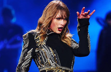 Taylor Swift has reportedly fired one of her back-up dancers for making sexist jokes on Instagram... It's the Dredge