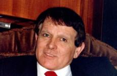 Two men arrested over 1990 murder of Dessie Fox