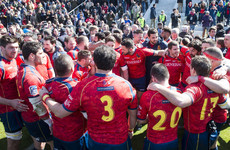 Spain and Romania still not giving up on getting into Ireland's RWC pool