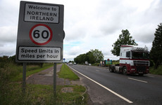 Justice Minister says there won't be a sealed border after Brexit