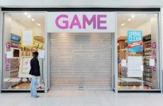 British Game stores bought - but Irish sit-ins continue