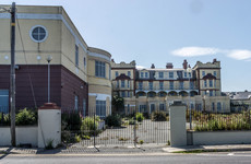 A big-name developer lost his battle to keep this Wicklow hotel off the land-hoarders list