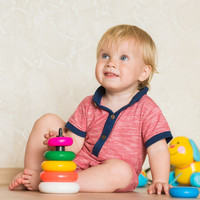 Giving babies extra Vitamin D 'doesn't make their bones any stronger'
