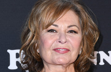 ABC axes hit sitcom Roseanne over star's racist tweets