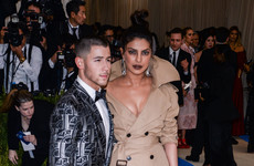 Hmm, Priyanka Chopra and Nick Jonas seem to be spending a lot of time together... it's The Dredge