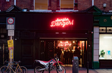 The firm behind the Aungier Danger doughnut chain is headed for liquidation