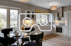 VR tour: Explore a new Dundalk home with a very budget-friendly price tag