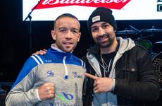 Portlaoise boxer TJ Doheny lands Tokyo world title shot