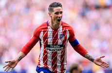 Torres set for move to Japan after league officials jump the gun with announcement