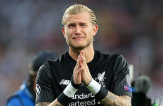 'Limited sympathy': Hamann slams Karius for tears in Kiev