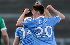 Dublin boost semi-final bid with crucial win over Offaly in Tullamore