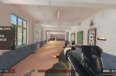 School shooting video game removed online after backlash