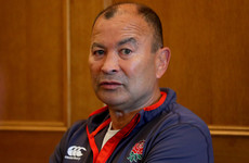 Eddie Jones hits back at Bath over criticism of England training