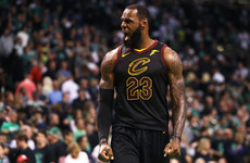 LeBron playing at an 'all-time level' as he defies Father Time going into NBA Finals