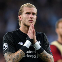 Ex-Liverpool goalkeeper wants Karius to be given chance to 'set the record straight'