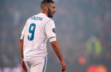 'I've discovered your true face' - Benzema hits back over World Cup omission