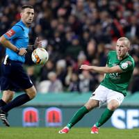Former Cork City winger Stephen Dooley joins Rochdale