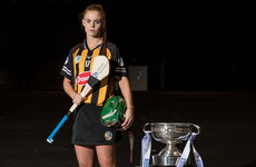 'Any time you can get camogie highlighted on the big stage is a huge benefit to every player'