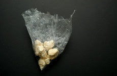 Crack-cocaine use surging in Dublin city centre