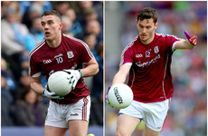4 changes for Galway from Mayo game for Connacht semi-final against Sligo