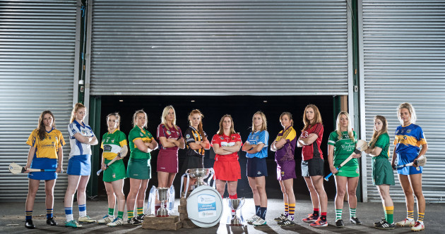 RTÉ to screen knockout games as camogie lands sponsorship boost