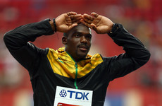 CAS dismisses Nesta Carter appeal, Jamaica remain stripped of Beijing 4x100m relay gold
