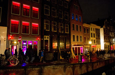 'Party city' Amsterdam warns rowdy tourists they may face fines