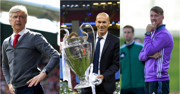 5 contenders to replace Zinedine Zidane as Real Madrid boss