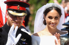 Prince Harry and Meghan Markle to return €8,000,000 worth of wedding gifts... it's the Dredge