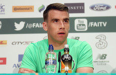 Seamus Coleman: 'We've instructions to keep the ball better and we have to execute that better'