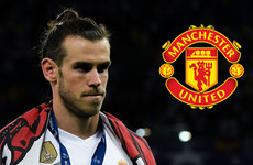 Neville: Bale can be Man United game-changer like a Messi or Ronaldo