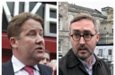 Sinn Féin and Fianna Fáil team up to force government into addressing rising student rents