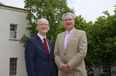 Outspoken ex-senator John Crown has joined this growing Dublin med-tech outfit