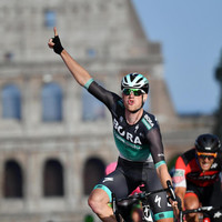 From Carrick-on-Suir to the Colosseum: Sam Bennett's journey to take his place among the world�s best