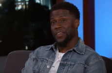 Kevin Hart gave Tiffany Haddish a bit of a dig out when she was homeless before they were famous