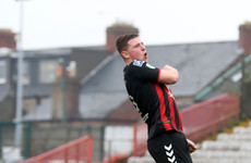 Bohs leave it late again to secure dramatic draw in Limerick