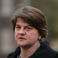 DUP leader Arlene Foster to attend Orange Order parade in Scotland later this month