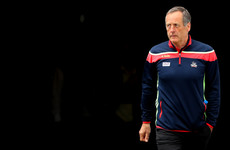 Cork make just one change to team for Limerick clash under Saturday night lights