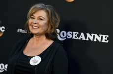 Roseanne Barr accused her co stars of throwing her under the bus after they condemned her racist tweets