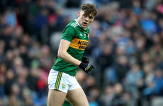 David Clifford among Kerry's championship debutants against unchanged Clare