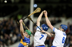 Derek McGrath drafts in Gleeson and Mahony for crunch Tipp showdown