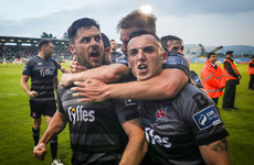 Dundalk blast five past Hoops to maintain lead at the top and pile pressure on Bradley