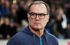 Bielsa backed for Leeds job by Mexico coach Osorio