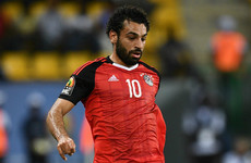 'Every medical report says he will make it' - manager confident Egypt will have Salah at World Cup