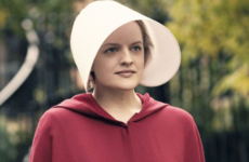 Yesterday's Visa system failure got Twitter thinking about The Handmaid's Tale