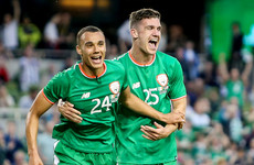 As it happened: Ireland vs USA, international friendly