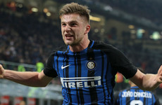 'I only have Inter in my head' - Man United target Skriniar thinking only of Nerazzurri