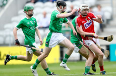 0-11 for O'Neill as Limerick become first away team to record victory in Munster MHC