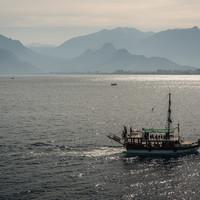 Six children drown off Turkish coast