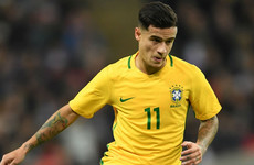 Salah and Neymar will shine in Russia — Coutinho